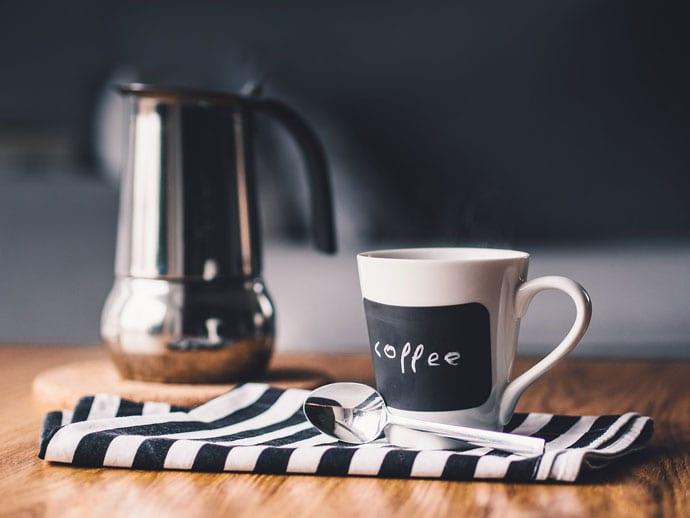 Kawa szkodzi płodności