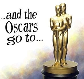 Dziś w nocy rozdanie Oscarów