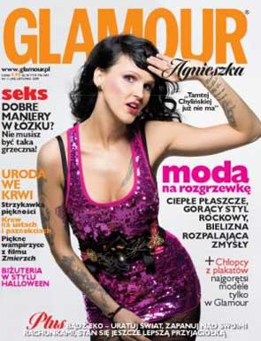 glamour-chylinska