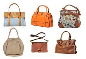 Jakie torebki będą modne na wiosnę 2011?