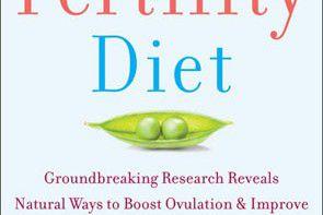 Odpowiednia dieta a płodność