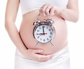 Czy istnieje górna granica wieku dla zajścia w ciążę?