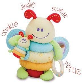 Idealna zabawka edukacyjna dla Twojego dziecka
