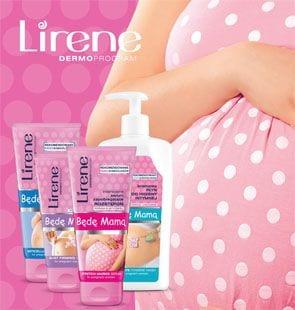 Kosmetyki dla przyszłej mamy