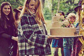 Baby Shower Blake Lively