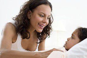 5 metod na walkę z przeziębieniem dziecka