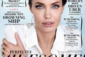 Angelina Joli o swoim małżeństwie