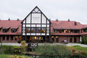 Reportaż z pobytu w Hotelu Spa Dr Irena Eris Wzgórza Dylewskie