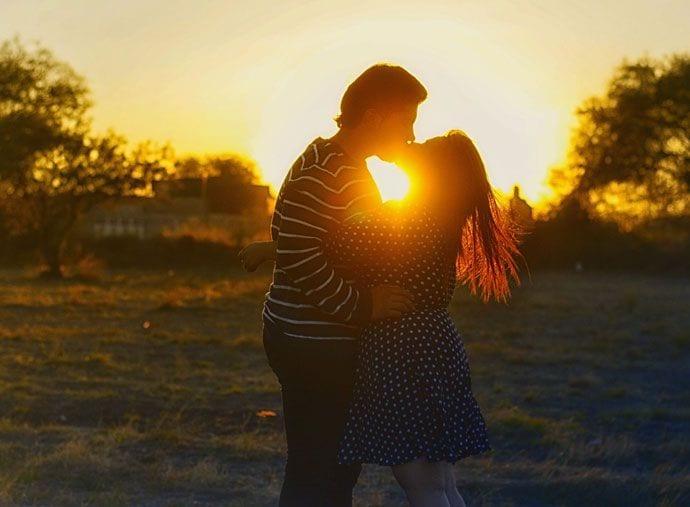 Jak się kochać, żeby zajść w ciążę?