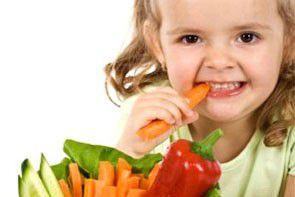 Jak wzmocnić odporność dziecka w okresie jesienno-zimowym?
