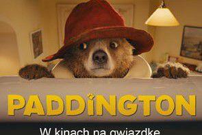 Z Londynu do Polski  czyli Paddington na święta w Cinema City!