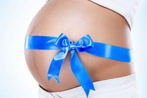 Życzenia dla przyszłej mamy