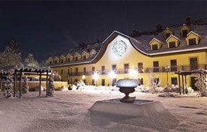 Ferie rodzinne w Turówka Hotel & SPA