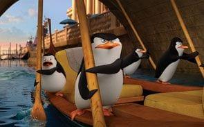"""Spotkania z """"Pingwinami z Madagaskaru"""" w kilku miastach Polski"""