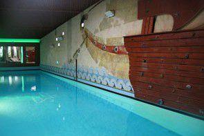 Reportaż z pobytu w Hotelu Senator w Starachowicach