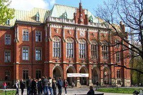Żłobek na Uniwersytecie Jagiellońskim
