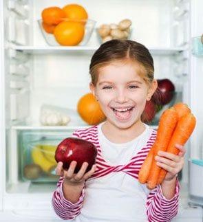 dziecko-jedzenie