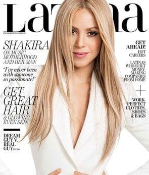 Shakira pokazała pierwsze zdjęcie nowo narodzonego synka