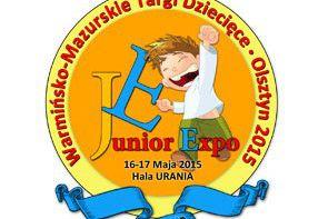 Targi Dziecięce Junior Expo w Olsztynie