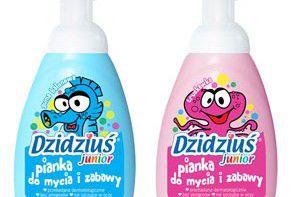 Myję, bo lubię