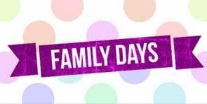 Family Days – targi dla rodziców i dzieci w Warszawie i Lublinie