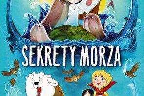 Sekrety morza – tajemnice uczuć
