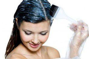 Uważaj na farbowanie włosów!