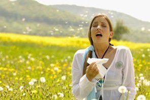 Katar alergiczny i nie tylko