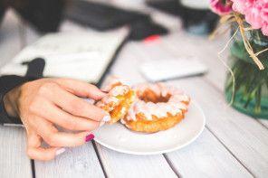 Dlaczego w czasie ciąży warto zrezygnować ze słodyczy?
