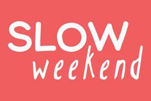 Slow Weekend 2015 w Soho Factory w Warszawie