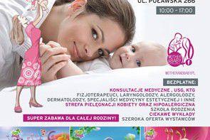 Targi Mother & Baby 2015 w Warszawie