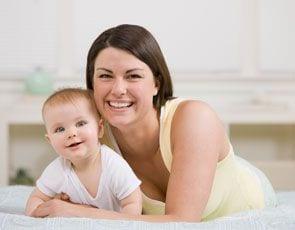 Nowy zasiłek macierzyński dla mam prowadzących własne firmy