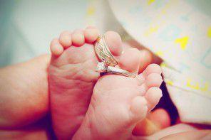 Najlepsze życzenia na narodziny dziecka