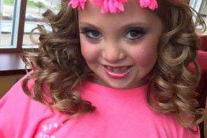 Dziewczynka z zespołem Downa została modelką GAP