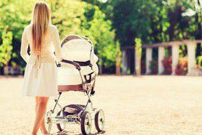 Kupujemy pierwszy wózek dla dziecka – na co zwrócić uwagę?