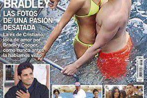 Irina Shayk i Bradley Cooper będą mieli dziecko?