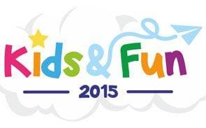 Targi Kids & Fun 7-8 listopada 2015