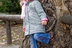 Leśne przedszkole – nowa eko moda?