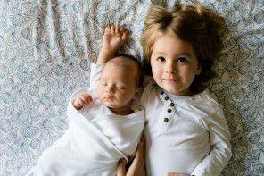 Co zrobić, aby dziecko przespało całą noc?
