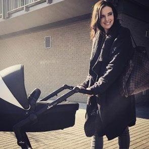 Anna Wendzikowska szczerze o swojej ciąży