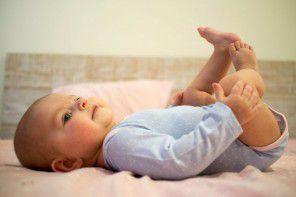 Zbijanie gorączki u dziecka, o czym należy pamiętać?