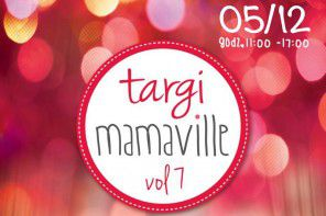 Mamaville edycja mikołajkowo-świąteczna