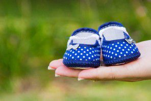 Pomysły na prezent na Baby Shower