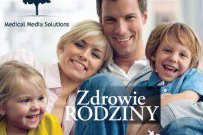 Zdrowie Rodziny – patronat nad projektem Rzeczpospolitej