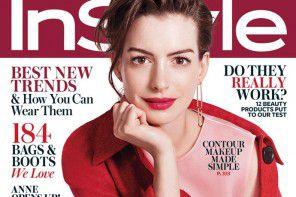 Anne Hathaway oficjalnie potwierdza ciążę