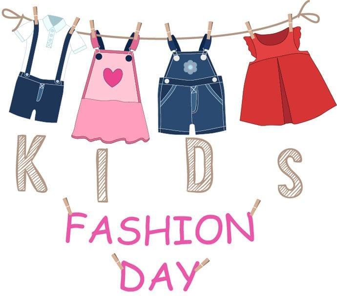 Kids Fashion Day – targi polskiej mody dla dzieci