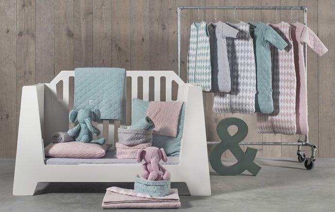 Poznaj holenderskie akcesoria tekstylne marki Jollein