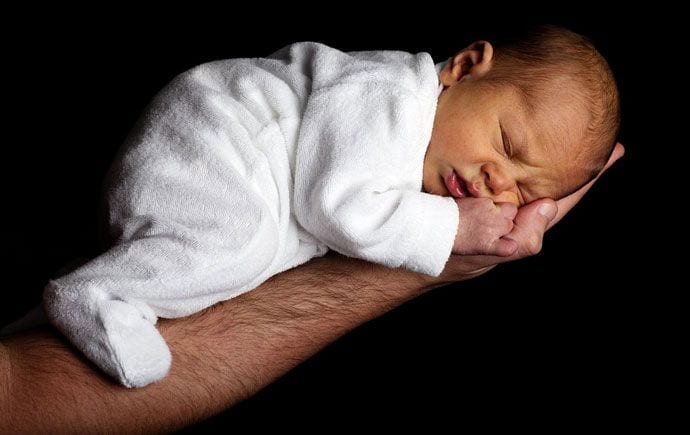 Jak zmienia się Twoje dziecko w 5. miesiącu życia?