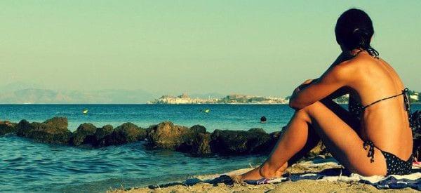 wakacje-opalanie-ciaza