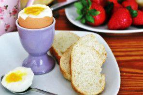 Spożycie jajek w ciąży. Kolejne kontrowersje